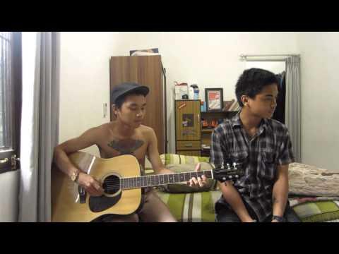 Punk School Hero - Let you go (acoustic).wmv