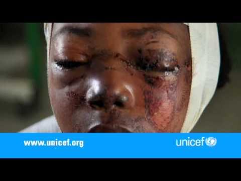UNICEF: Help Haiti Now