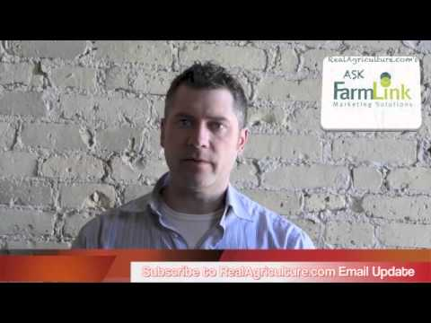 Ask FarmLink - Navigating the Learning Curve Around Wheat Hedging