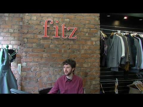 Fitz alterations - Dublin