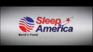 Sleep America Mattress | Spring Mattress | Rubberised Coir Mattress in Cochin | Kerala | India