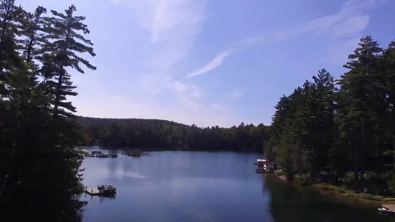 Star Lake Ny >> Star Lake Ny Part 2 Youtube