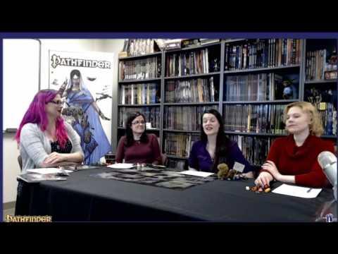 Blackfang's Vengeance (Humble RPG Book Bundle: Pathfinder Marathon 4 of 5)