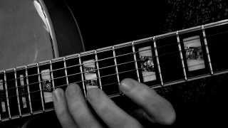 Ex 30 George Van Eps Method For Guitar - Rob MacKillop