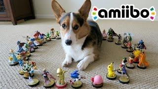 MY AMIIBO COLLECTION SHOWCASE - Life After College: Ep. 425 thumbnail