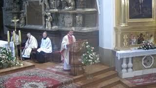 Misje parafialne - nauka ogólna, 12 września 2017, godz. 12.00