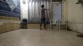 Krishna \Sudhama Robotic Dance Video \ Akash Sharma