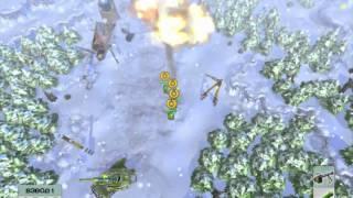 Cannon Fodder 3 Gameplay Intro
