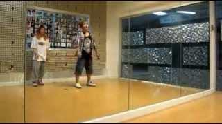 Ten (SMROOKIES) Dancing