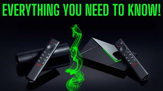 NVIDIA SHIELD TV PRO 2019, EVERYTHING YOU NEED TO KNOW 2021 & Comparison to Xbox!