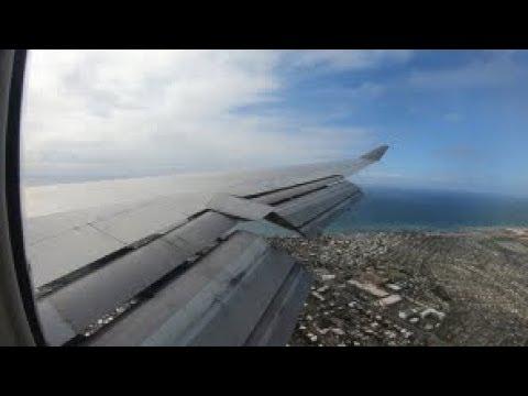 TRIP REPORT | 747 | QF3 | Sydney (SYD) - Honolulu (HNL) | Economy