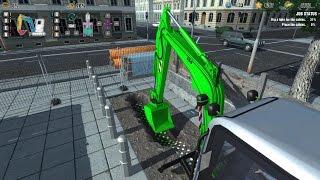 DIG IT! - A Digger Simulator Campaign Mode P.2