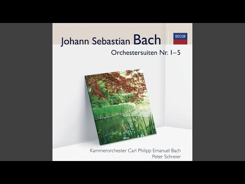 Traditional: Suite No.5 in G minor, BWV 1070 (attributed to Bach) - 5. Capriccio (Vivace) mp3