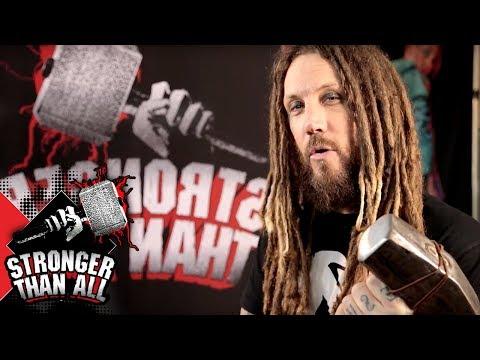 "Korn - Stronger Than All [Brian ""HEAD"" Welch] (Episode #21)"