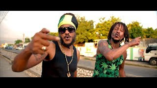 Daddy Mory feat. Yaniss Odua - Reggae Powa