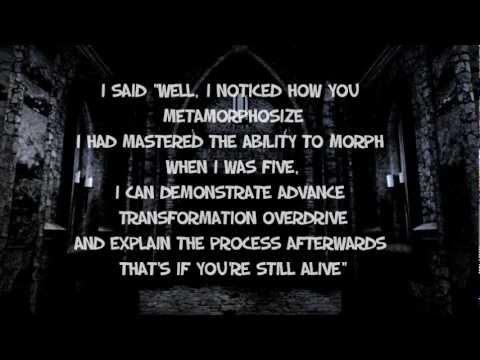 K-Rino - The Sorceror's Den (Lyrics)