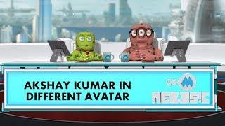 9XM Newsic | Akshay Traffic Kumar | Bade | Chote