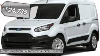 2014 FORD TRANSIT CONNECT Macon, GA 14T629