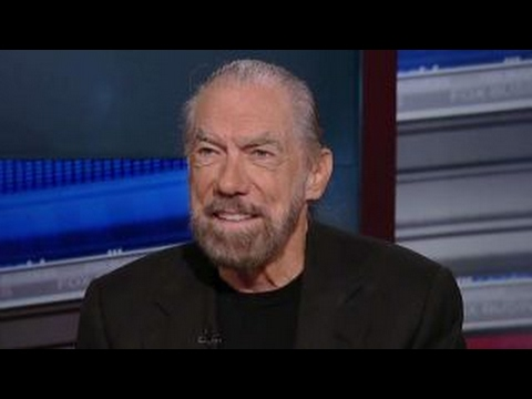 John Paul DeJoria: America will be bankrupt without budget cuts