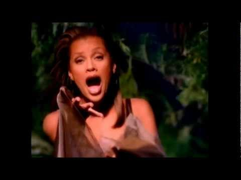 Colors Of The Wind - Vanessa Williams HD