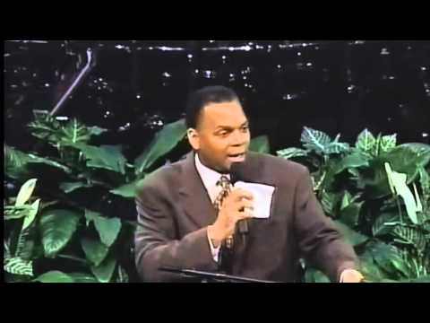 """So Great Salvation"" Calvin Enlow BOTT 2000"