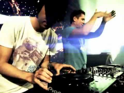 Cosmic Gate - F.A.V. (Official Video)