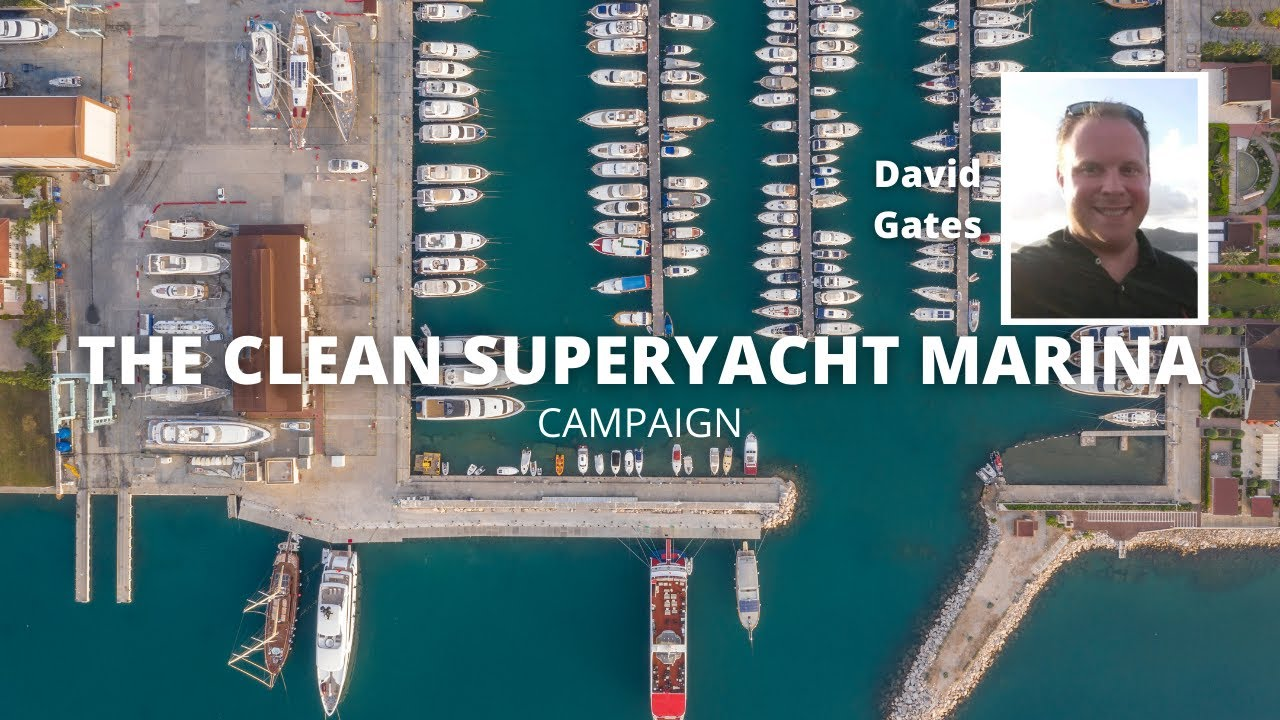 CSM - Video Chat with Rhea Rouw from Yachting International Radio.