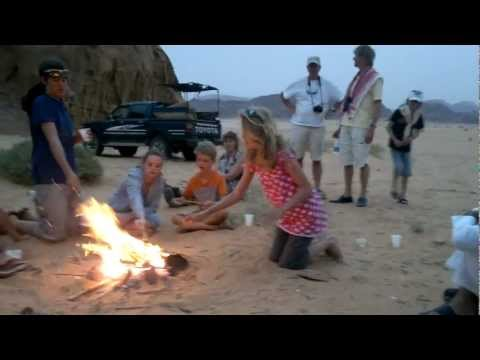 Jordan Travel , Watch children having fun in Jordan