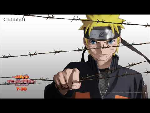 Naruto Shippuden Blood Prison OST - 21 - Castle Tower