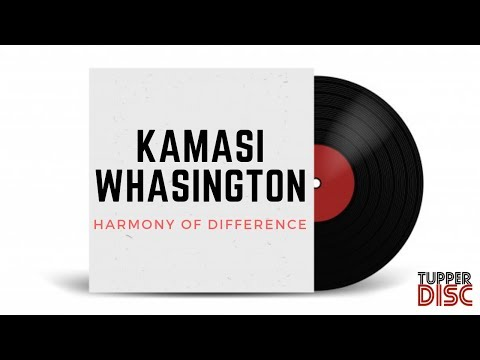 Tupper Disc Sessions | Kamasi Whasington...