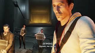 ЧАСТЬ 1 // Assassins Creed III Remastered // БЕЗ ОЗВУЧКИ