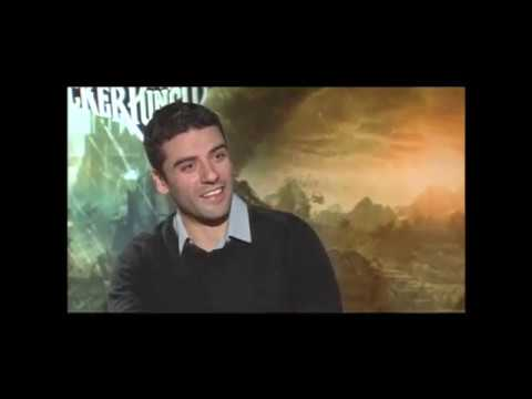 Sucker Punch - Interviews with Zack Snyder and Emily Browning