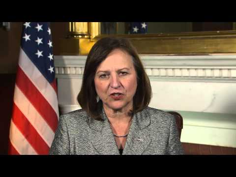 Senator Deb Fischer Reacts to State of the Union Address