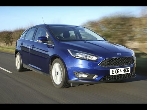 New Cars ,, Ford Focus ,,,, Auto Show