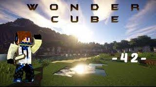 Wonder Cube: Four AUTOMATIQUE #42 | Minecraft