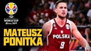 Mateusz Ponitka   FULL HIGHLIGHTS - First Round   FIBA Basketball World Cup 2019