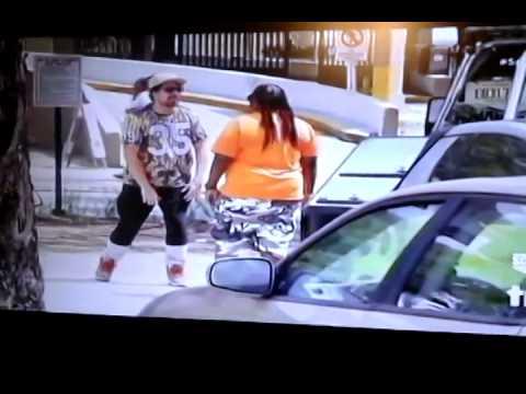South Beach Tow Bernice Flips Car