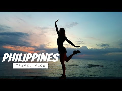 Cebu Philippines 2017   VLOG - YouTube