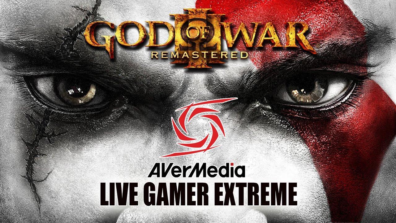 AVerMedia Live Gamer Extreme - Распаковка и использование - YouTube