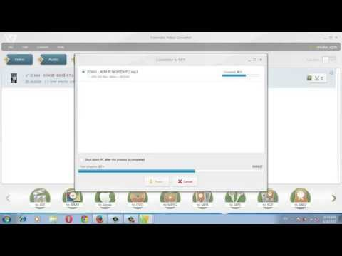 How to convert MP4 to MP3 using Freemake Video Converter