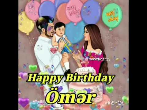 Ad Gunun Mubarek Omer Balam Youtube