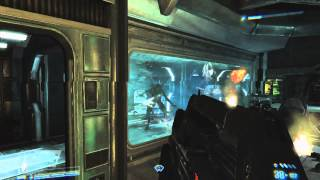 PC Games - Test Aliens Colonial Marines[German]