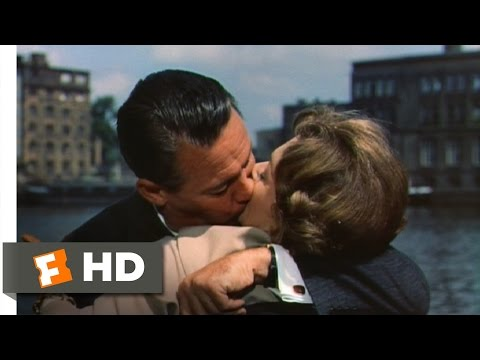 The Counterfeit Traitor (5/9) Movie CLIP - Precautionary Measures (1962) HD