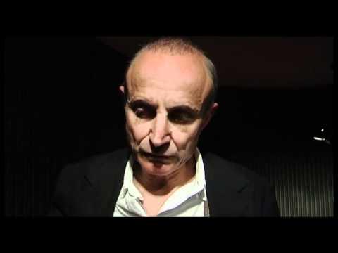 Intervista a Giuseppe Cederna