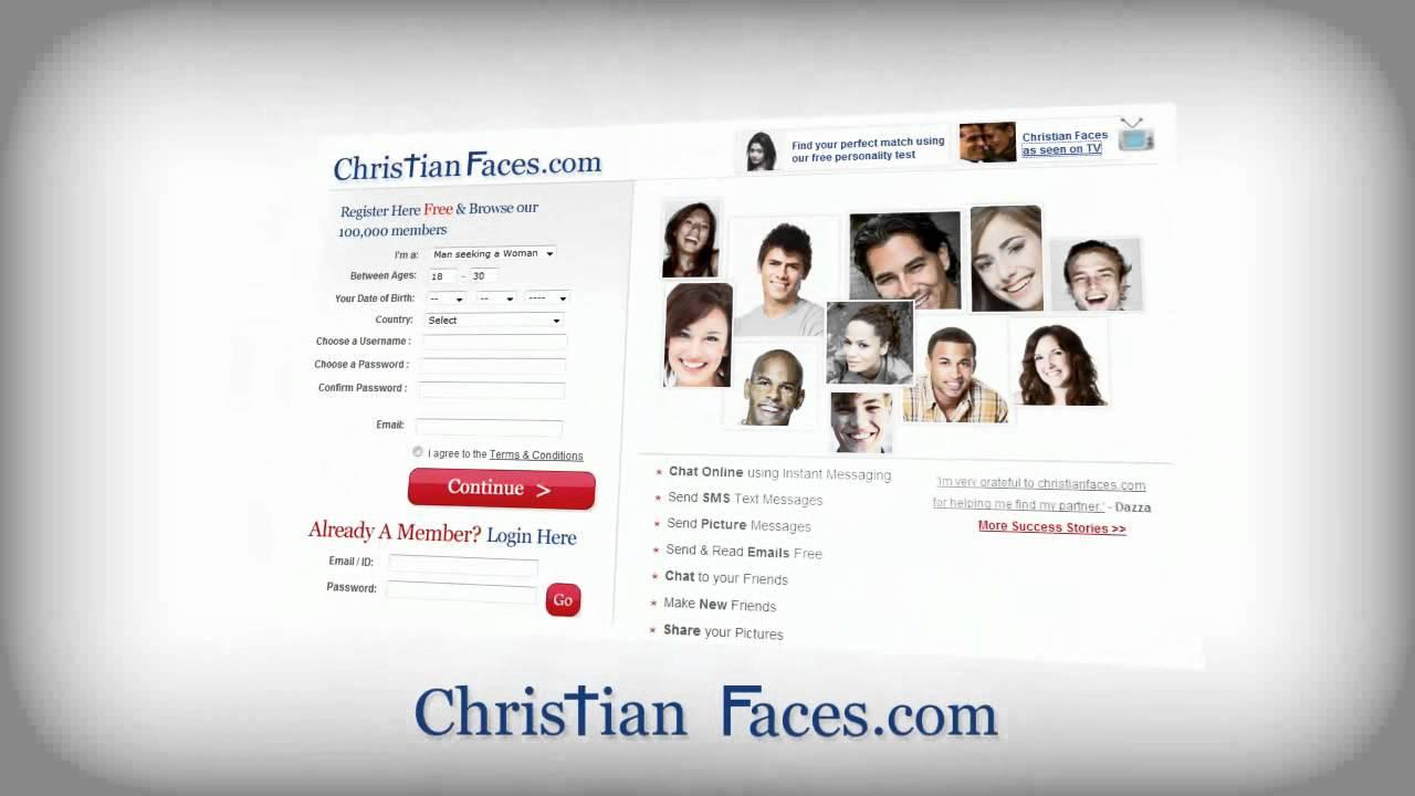 Find christian friends online