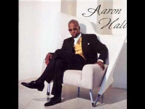 Aaron Hall - When You Need Me