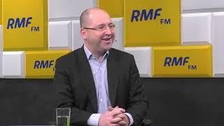 Adam Bielan o nowym rządzie: Musimy poczekać 2, 3 tygodnie na zakończenie dyskusji