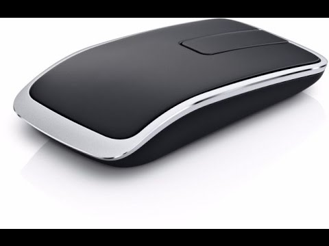 DELL WM713 WIRELESS TOUCH MOUSE DRIVER DOWNLOAD (2019)