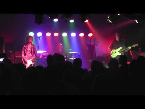 Bernie Torme - No Easy Way (Live - remastered)