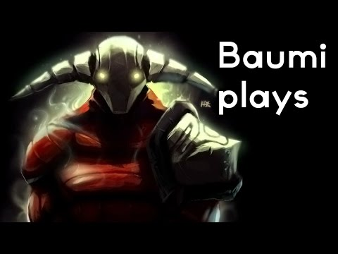 Dota 2 | GREATEST CLEAVE OF ALL TIME!! | Baumi plays Sven